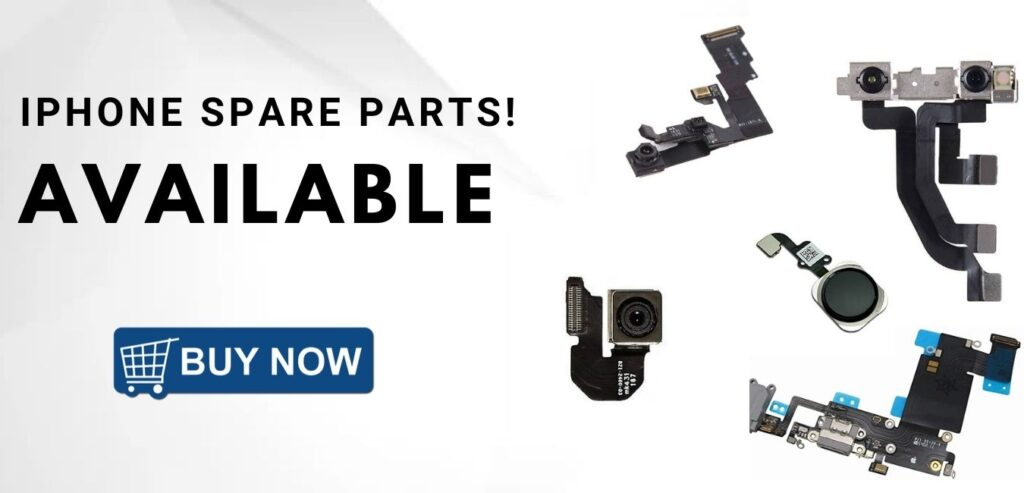 iphone spare parts Bsasmobile service