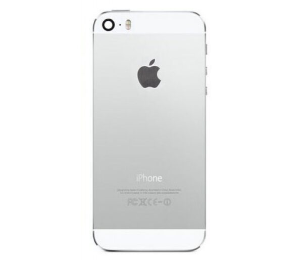 iPhone 5s Back Housing