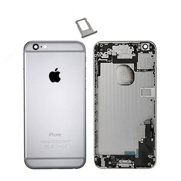 iPhone 6 Plus Back Housing