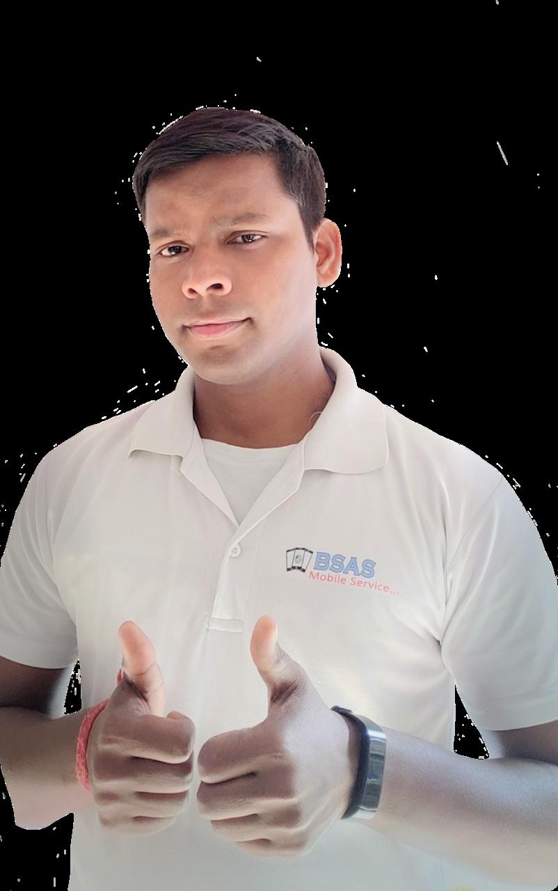 Mr Ajay BSAS Founder