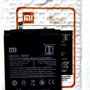 mi Battery BSAS Mobile Service