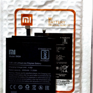 Mi Battery bsas mobile service