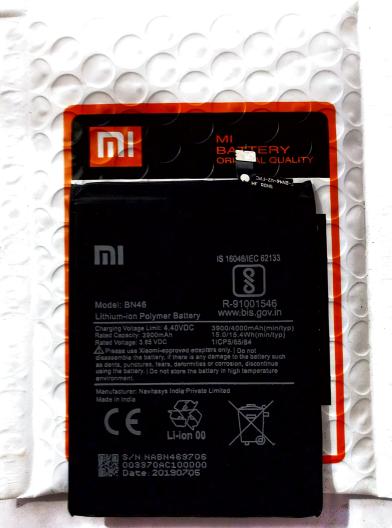 BN 46 battery bsas mobile service