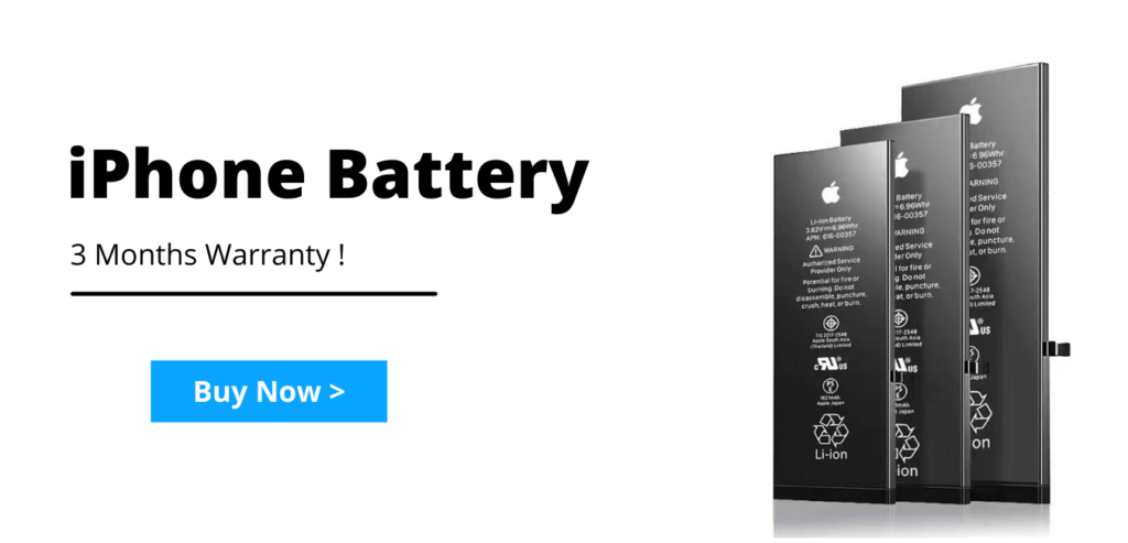 iPhone Battery BSAS Mobile Service