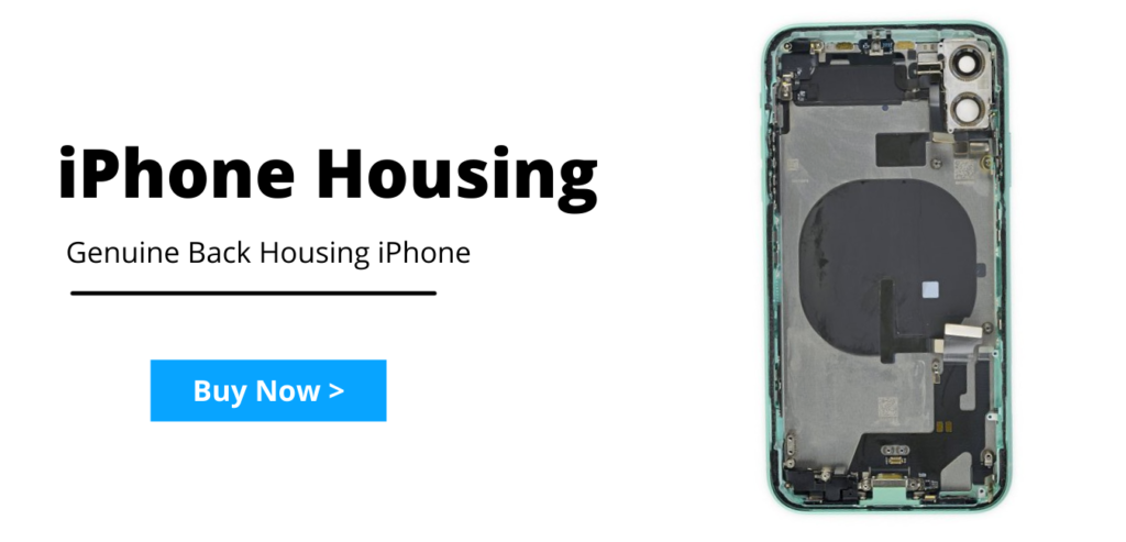 iPhone Housing Body BSAS Mobile Service