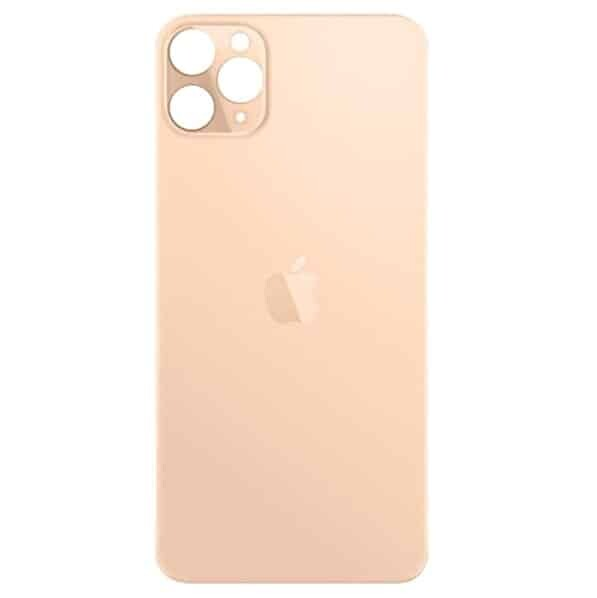 iPhone 11 Pro Max Back Glass